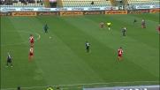 Kurtic porta in vantaggio l'Atalanta al Braglia contro il Carpi