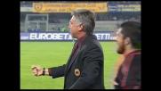 Il siluro mancino di Jankulovski regala la vittoria al Milan contro il Chievo
