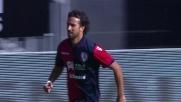 Incornata vincente di Di Gennaro: Cagliari subito avanti sulla Fiorentina
