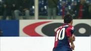 Palladino mette il sigillo al derby su rigore: è il goal del 3-0 per il Genoa