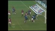 Stankovic a segno nel derby di Milano