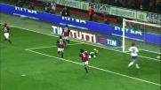 Goal vittoria dagli undici metri di Ronaldinho contro la Fiorentina