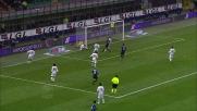 Quaresma sfiora il goal, Rubinho toglie la palla dal sette con una gran parata