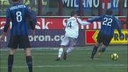 Milito timbra il cartellino e realizza il goal: l'Inter batte 3-0 il Cagliari