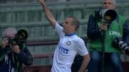 L'Inter cala il poker contro la Sampdoria con il goal di Palacio