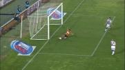Rocchi si sbrana un goal, il Lecce ringrazia