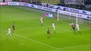 Maxi Lopez calcia addosso a Diego Lopez: Torino poco cinico