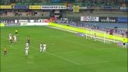 Luca Toni non sbaglia dagli 11 metri
