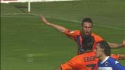 Caracciolo colpisce con un goal di testa al Marassi