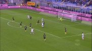 Melchiorri firma il goal dell'1-1 contro l'Inter