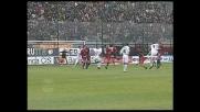 Zampagna segna un goal di potenza a Cagliari