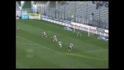 Larrivey applaude l'arbitro contro l'Udinese, espulso