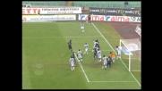 Lukovic salva l'Udinese sulla linea contro il Lecce