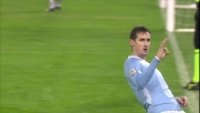 Goal vittoria di Klose contro l'Inter