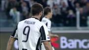 Higuain tiene in apprensione la difesa dell'Udinese