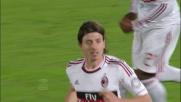 Montolivo accorcia le distanze contro il Palermo