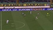 Lukovic sfiora il goal in Udinese-Juventus