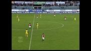 Il goal di Obinna porta in vantaggio il Chievo contro il Livorno