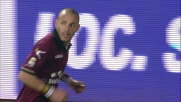 A Livorno Schiattarella mette il turbo e parte in progressione sulla fascia: Udinese in affanno