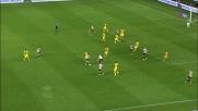 Splendino goal in rovesciata di Heurtaux
