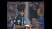 Antonioli stende Simone Inzaghi, rigore e rosso