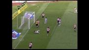 Di Natale manca il pallone e il goal contro il Palermo