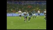 Il goal di Suazo fulmina il Genoa e porta l'Inter avanti 3-1