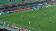 Ibrahimovic prova il 'colpo dello scorpione' col Genoa