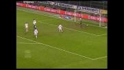 Goal di Solari! E l'Inter passa in vantaggio sul messina