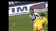 Helveg affossa Fava: è rigore per l'Udinese