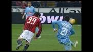 Ronaldo decide la partita contro il Napoli con un goal di testa