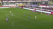 Kakà vola sulla fascia e segna il goal del 3-1 al Catania
