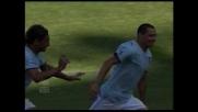 Zarate trascina la Lazio all'Olimpico contro la Sampdoria con un goal da incorniciare