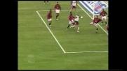 Il goal di Torrisi illude la Reggina a San Siro