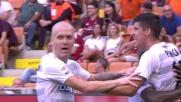 Il goal di Perica gela il Milan, l'Udinese espugna San Siro