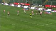 Viviano: super miracolo sul tiro ravvicinato di Ibrahimovic