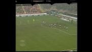 Sensini porta a due i goal di vantaggio dell'Udinese sul Milan