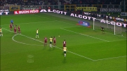 Goal di Menez dal dischetto contro il Torino