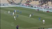 Karnezis di piede nega il goal a Zaccardo