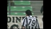 Il goal di Iaquinta sblocca Udinese-Brescia