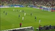 Di Gaudio: primo goal in A indimenticabile