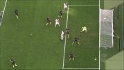 Un autogoal di Handanovic manda in crisi l'Inter: sconfitta casalinga contro il Cagliari
