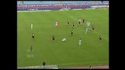 Agliardi esce a valanga e nega il goal alla lazio