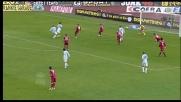 Il goal di Criscito regala il pari al Genoa