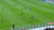 Consigli esce a valanga su Bacca: è rigore per il Milan