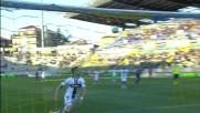 Udinese vicina al goal a Parma: Bubnjic viene fermato dal palo, il tiro di Aguirre respinto da Costa