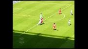 Peruzzi è mostruoso contro il Perugia,  che parata su Bucchi!