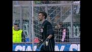Corini, rigore fuori contro l'Udinese