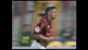 Gran parata di Taglialetela sul colpo di testa di Baggio