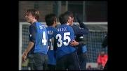 Il goal di Cribari chiude Empoli-Udinese sul 2-0